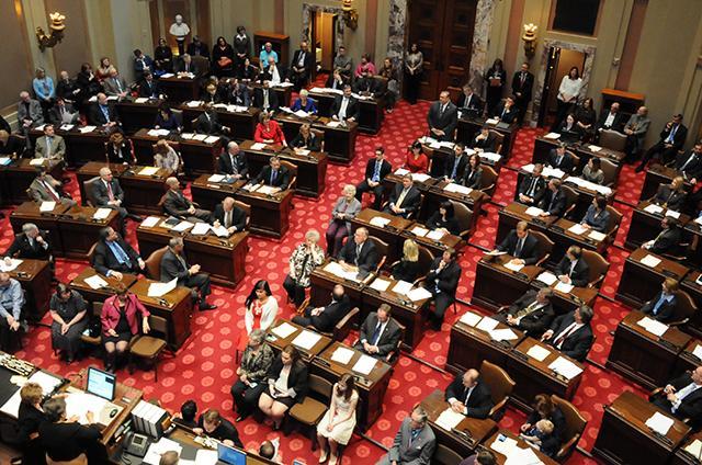 MN Senate Leadership